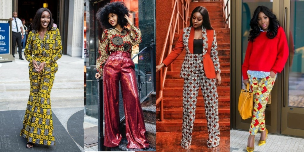 PHOTOS Good-Looking African Fashion Designers - African Dress For Women