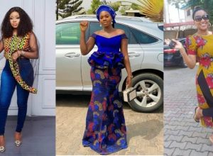 Classy Ankara Outfits For Women - Unique African Fashion Designs To Try On 2021
