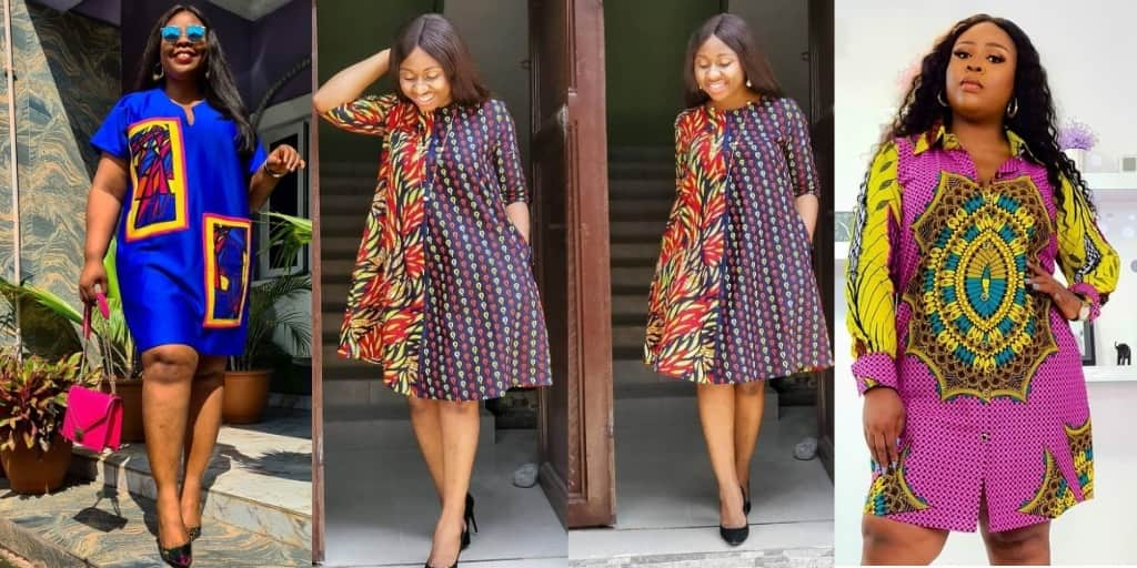 Exquisite Ankara Styles For Women - Latest African Dresses You Need To See