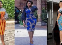 Lovely African Dresses For Women - Sweet-Looking Ankara Dress Styles You Should Try On 2021