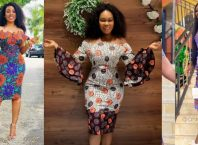 Stunning Ankara Styles 2021 - Pleasing African Fashion Designs For Women.