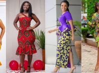 PHOTOS Splendid Ankara Dress Styles - Stunning African Dresses For Gorgeous Women 2021