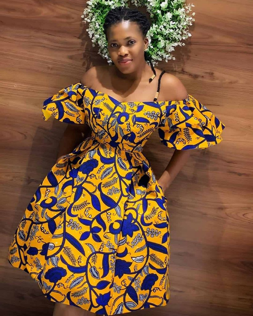12 Gorgeous African Fashion Designs For Women - Latest Admirable Ankara Styles To Try On
