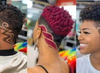 PHOTOS Flawless Haircut Styles For Ladies - Haircut Styles For Curly Hair 2021