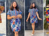 PHOTOS Good-Looking African Dresses For Ladies - Ankara Styles To Try On 2021