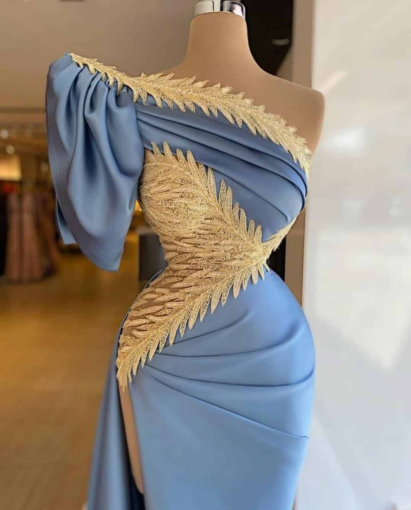PHOTOS Magnificent Fashion Dresses For Weddings, Birthday Parties & Engagements 2021