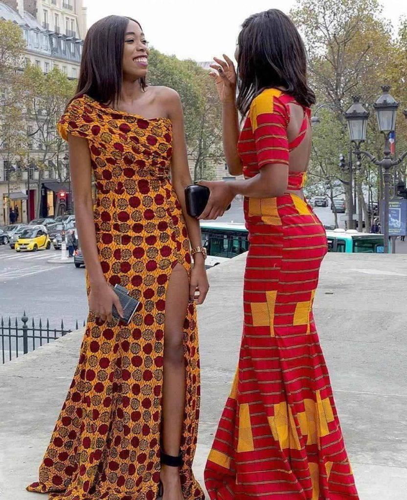 Top Attractive & Gorgeous African Fashion Designers - African Dresses For Women