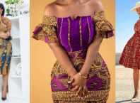 13 Charming African Fashion Dresses - African Dresses For Women