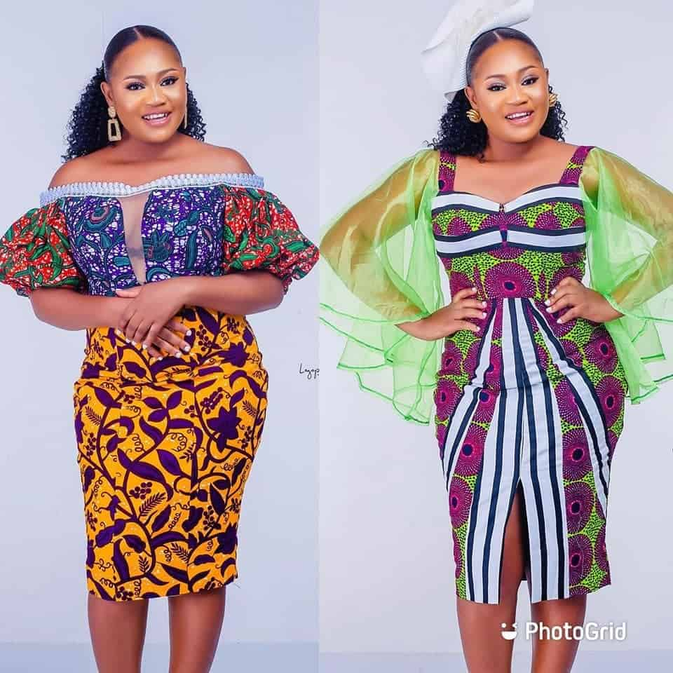 PHOTOS Classy & Fabulous African Dress Styles For Ladies