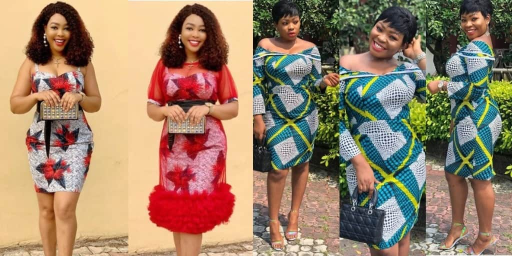 PHOTOS: Classy & Fabulous African Dress Styles For Ladies