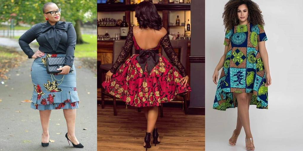 IMAGES Best Simple African Fashion Clothes For Ladies.