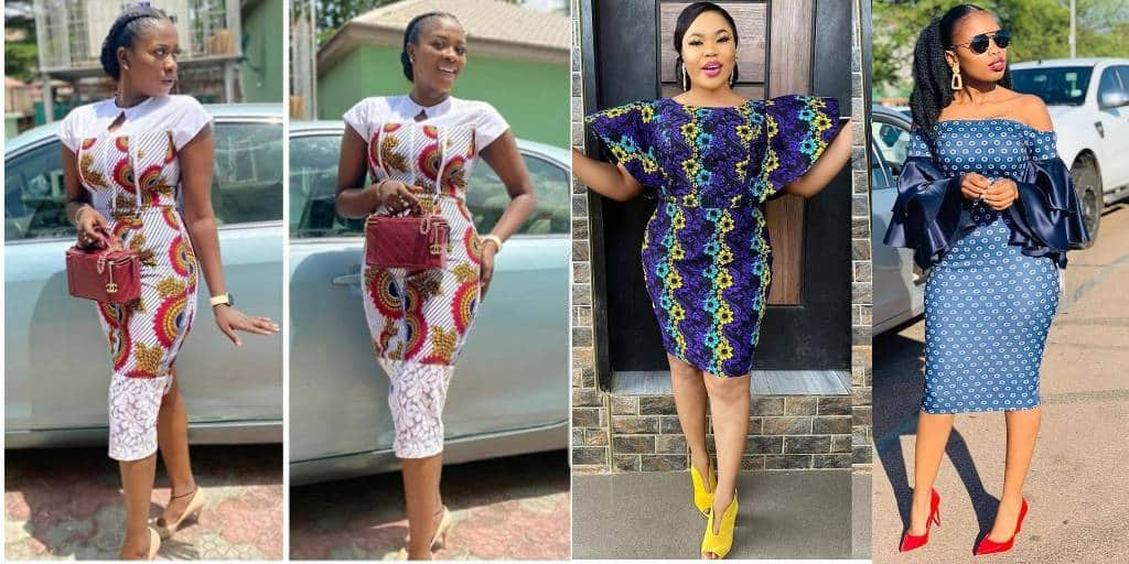 PICTURES Fabulous African Fashion Dress Styles You Need To Try On