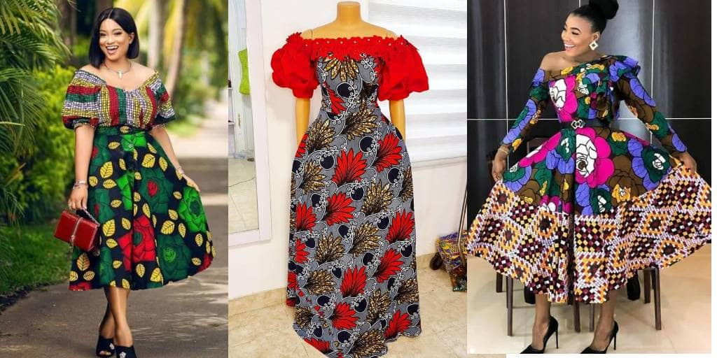 Decent And Prescribed Church Dresses For Women.
