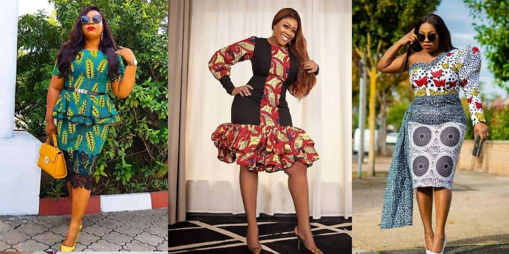Different Fashion Styles With Modern Creative Design Ideas.