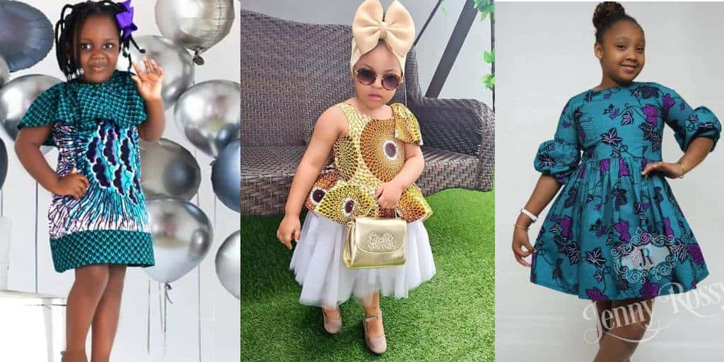Fabulous Kids Baby's Fashion Designs You Can Wait To See!