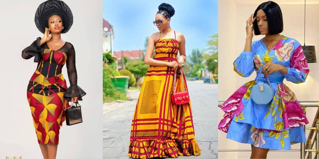 IMAGES You Shouldn't Miss These Superb Women Fashion Styles - Creative Dresses