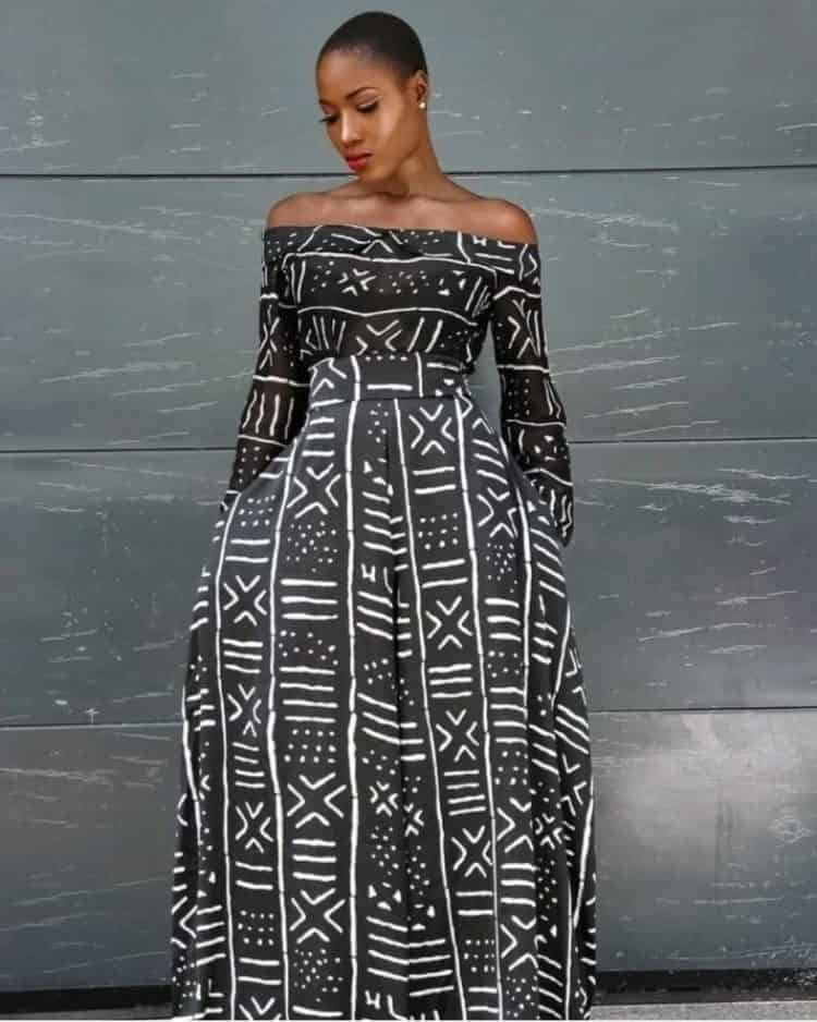 Long Straight Dresses  Mighty Designs You Need To Watch.
