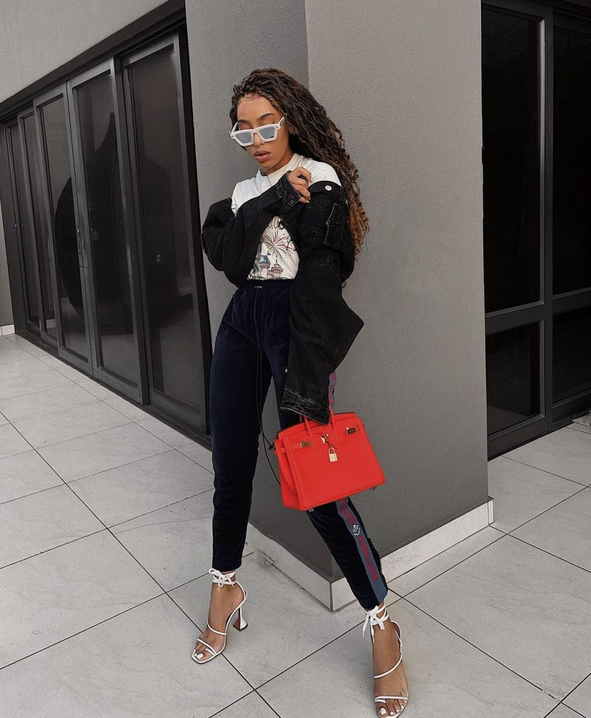 What Ladies' Fashion Style Do You Want Casual Outfits For Women