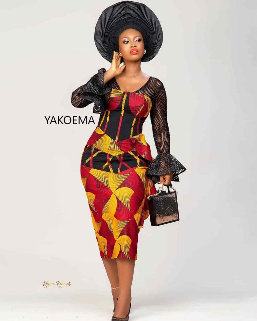 You Shouldn't Miss These Superb Women Fashion Styles - The Creative Design Dresses