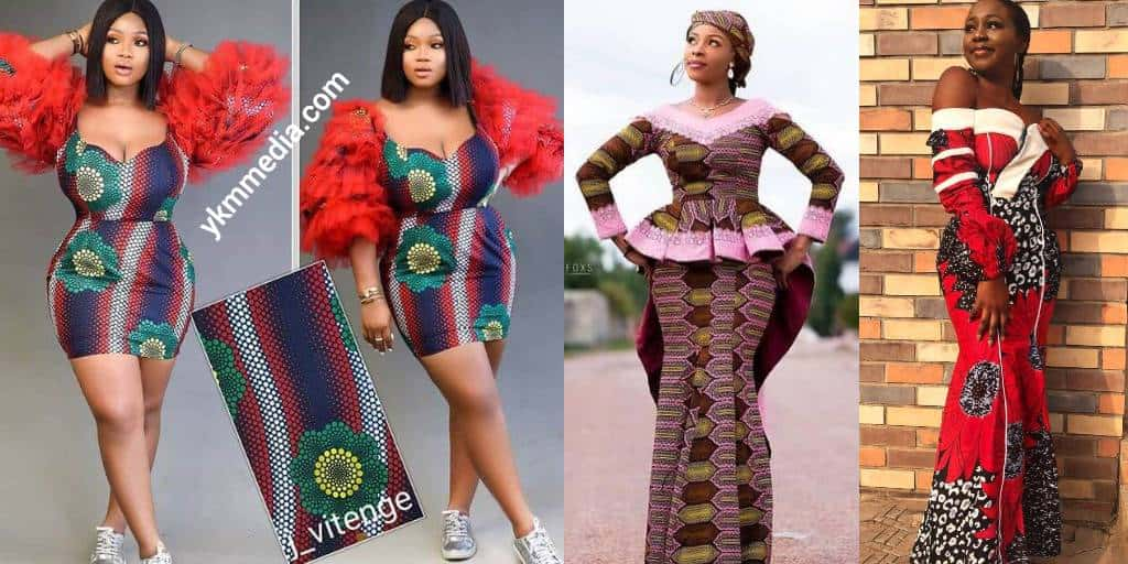 Be The First To Grab These Stupendous Ankara Dress Styles Now!