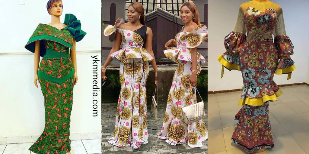 Decent And Glorious Church Dresses For WomenLadie