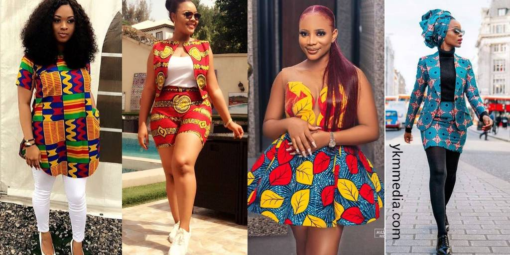 Different Dress Vibes Of The Year - Classy Fashion Designs You'll Love