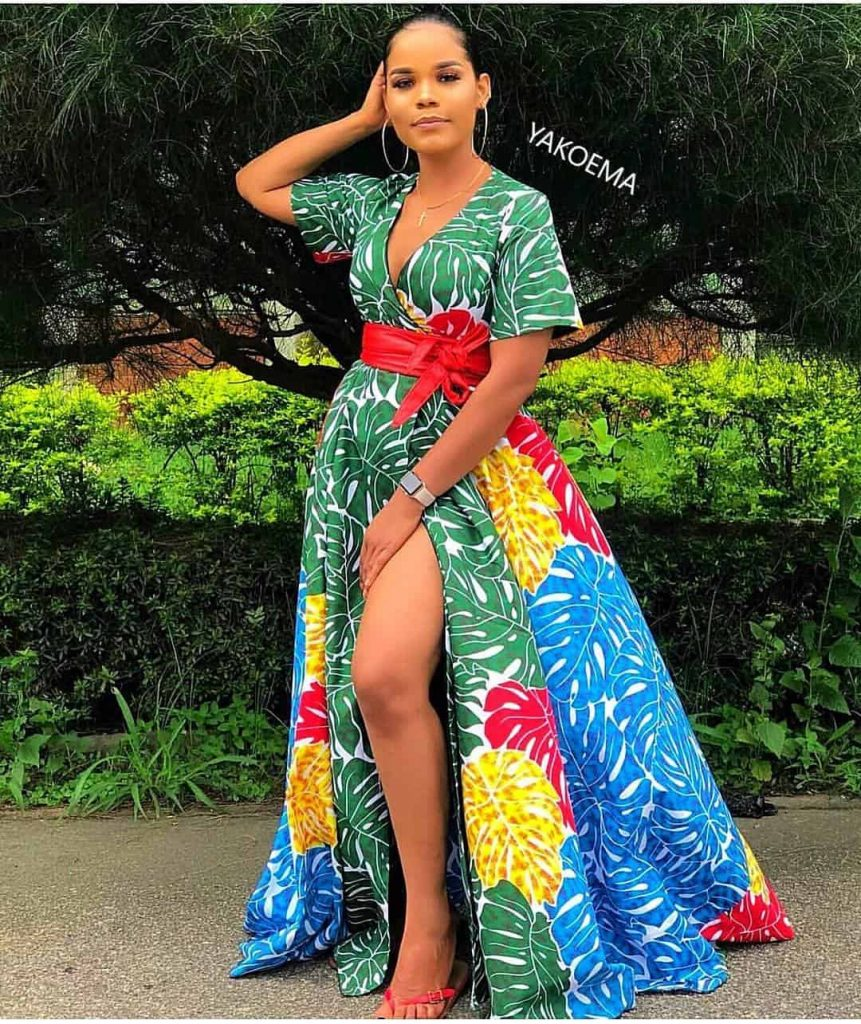 Different Types Of Dresses You Should Check Now - Amazing Lady's Wear (9)