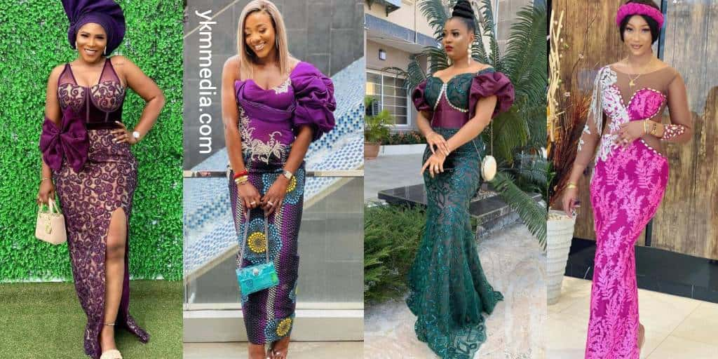 Exclusive Wedding Gowns Near You - Gorgeous Designs Birthday Parties (2)