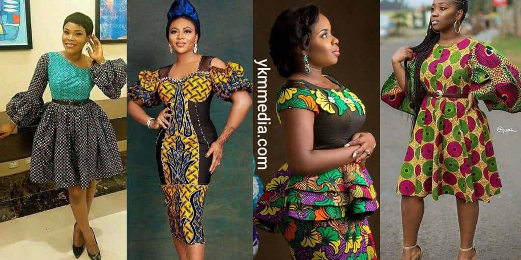 Eye-Catching Lady's Wear - Occasional Dressing Code For Smart Ladies