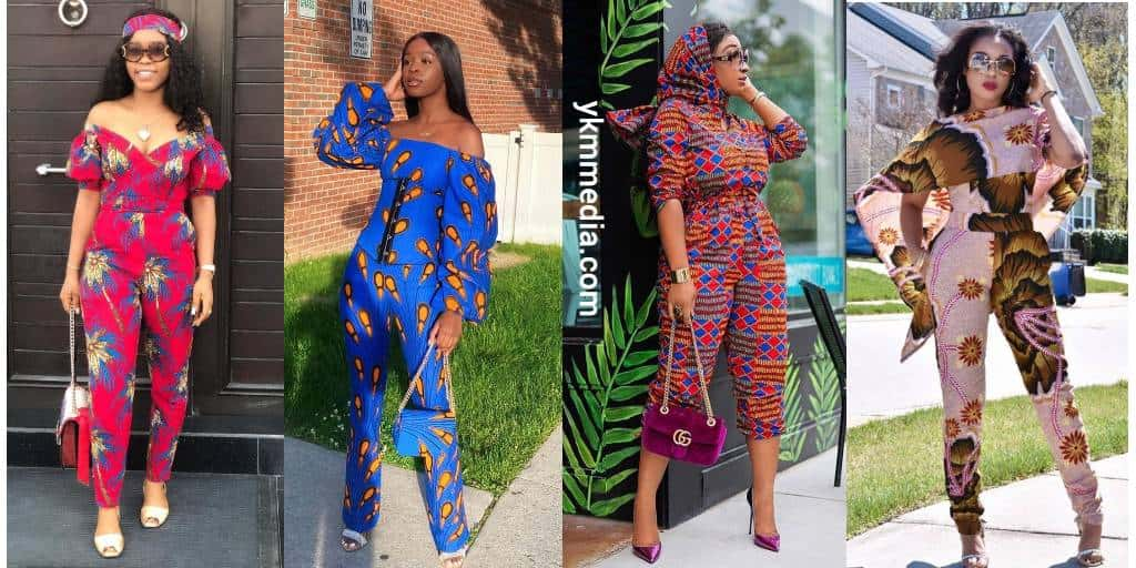 Fetching Outfits Designs - Crack The Code For These Dressing Designs!