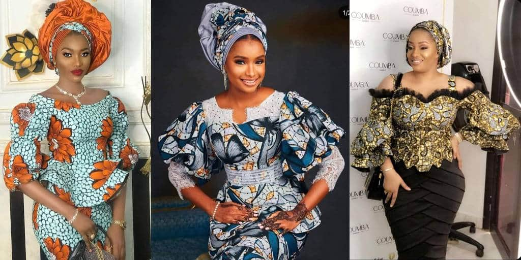 Gorgeous African Dress Styles For Women - Best Ankara Styles Of The Day