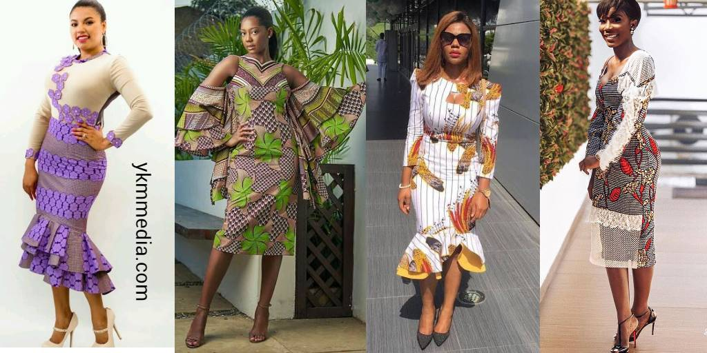 Harmonious Church Dresses, The Best Vibe - Patent Clothing Style For Ladies