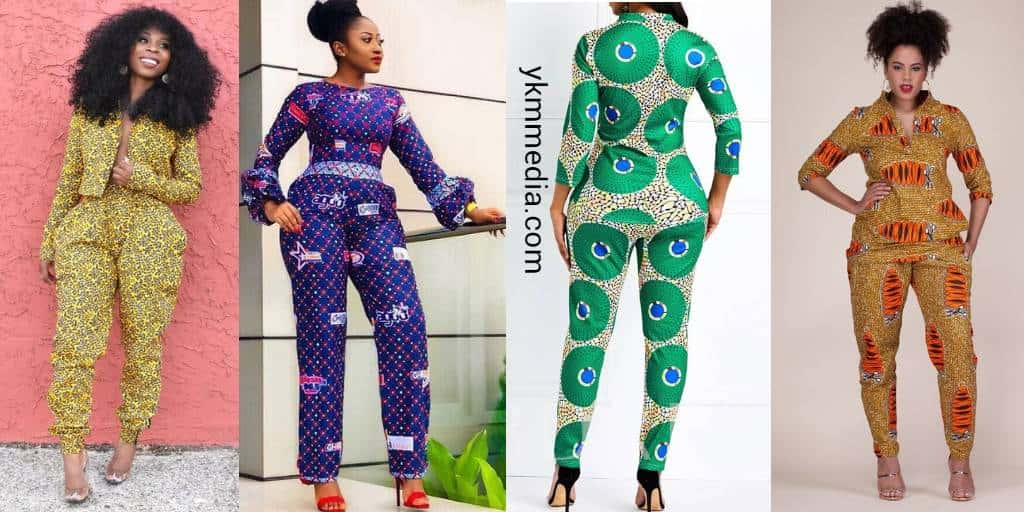 Lovely And Spirited Dresses Design Every Lady Will Love To Have