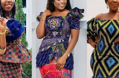 Amazing African Fashion Designs With Infinite Designs - Classic Clothing Styles.