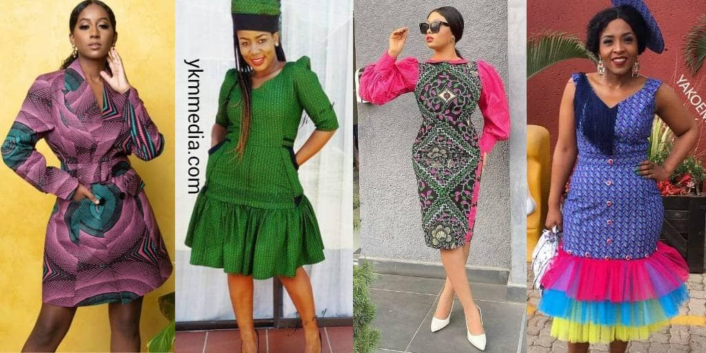 Dazzling Ladies Wears You Should Not Miss - Cute Clothing Styles You'll love