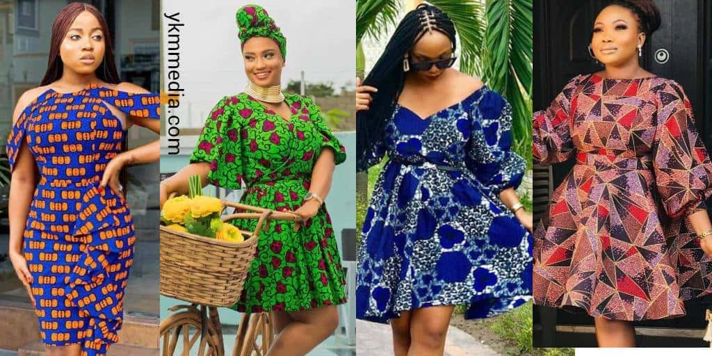 Fantastic Fashion Designs You'll Love - Lovely Ladies Wears For The Year