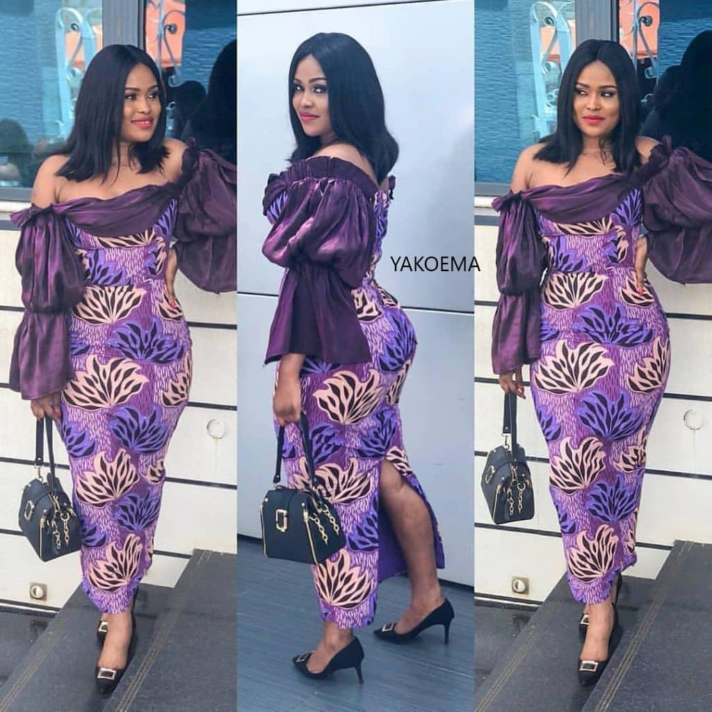 Garnish African Dress Styles You Can Rock Up Today - Crazy  Fashion Designs For WomenGarnish African Dress Styles You Can Rock Up Today - Crazy  Fashion Designs For Women