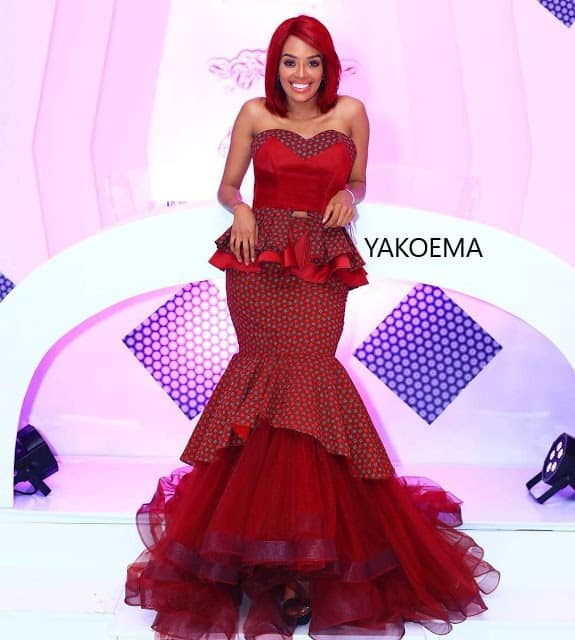Glamorous Wedding Gowns - Engagement Fashion Designs For Ladies