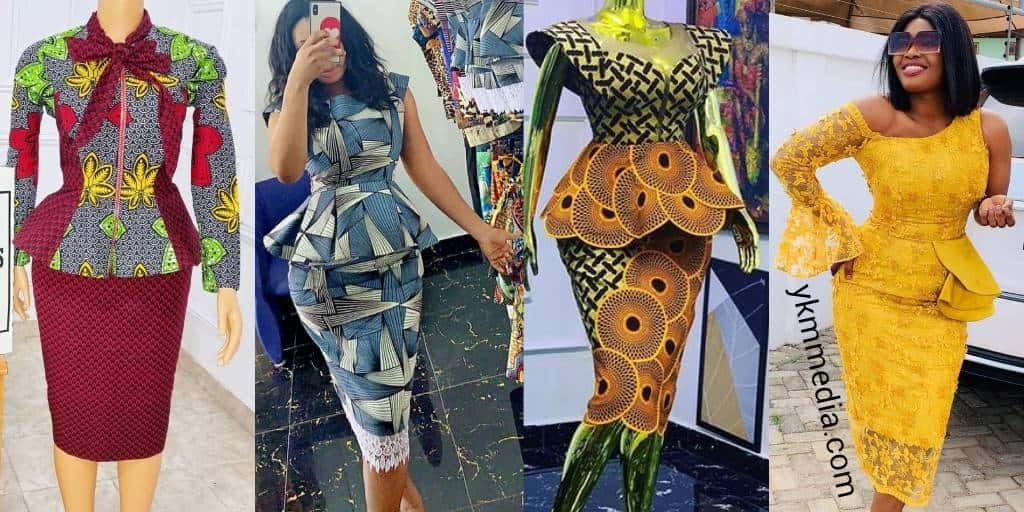 Gorgeous Fashion Designs For Work - Terrific Clothing Office Wears