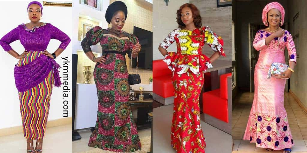 Mind-Boggling Church Clothing Designs - Perfect African Wear For Women (1)