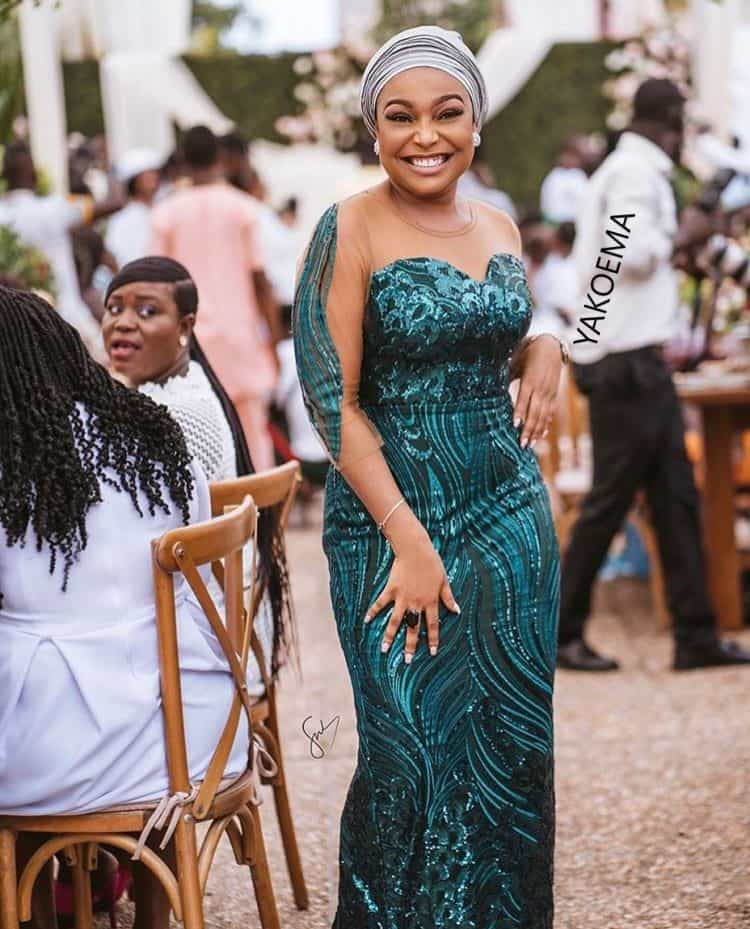 More Stylish Designs You Need For Your Wedding - Hot Engagement Dresses