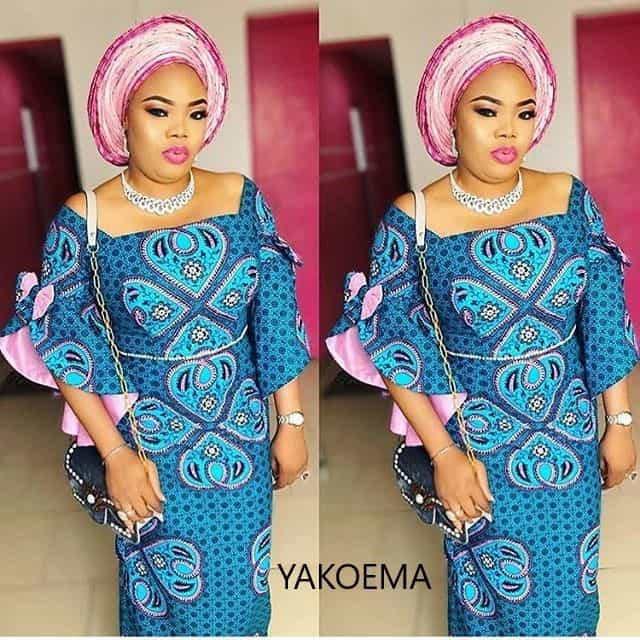 Remarkable Dress Styles For Church - Worshipers Outfits For Ladies