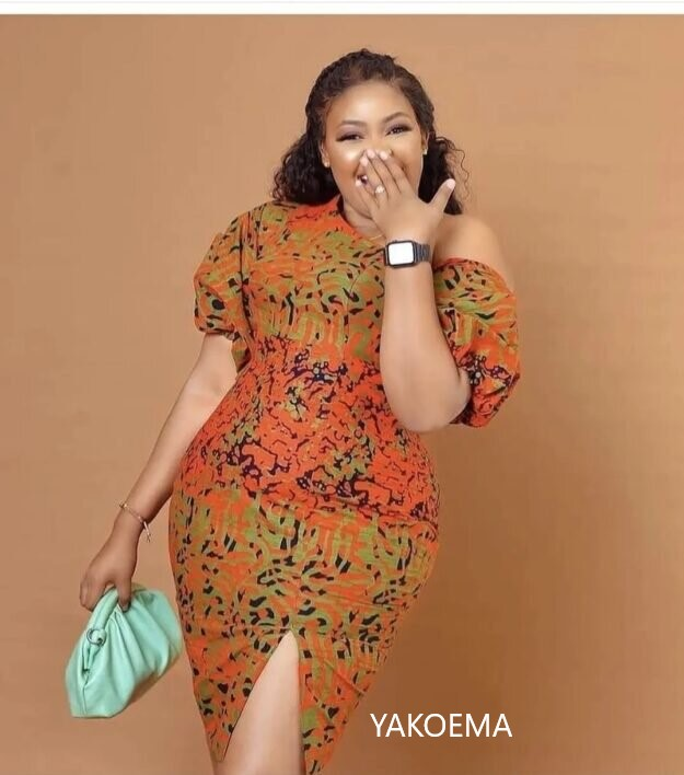 Simple Casual Clothing Designs You Can Embrace Today! Nice Ankara Fashion Styles