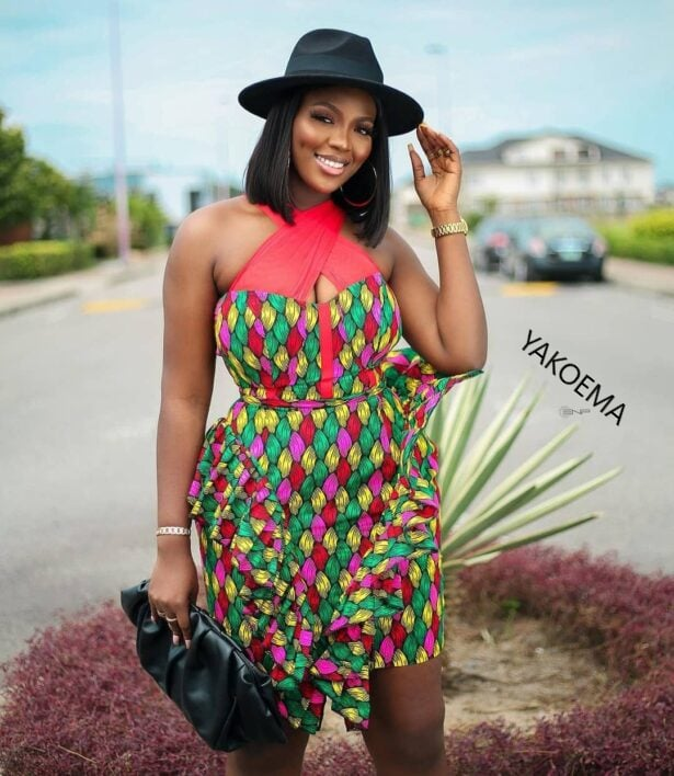 Terrific African Fashion Designs With Infinite Designs - Classic Clothing Styles.