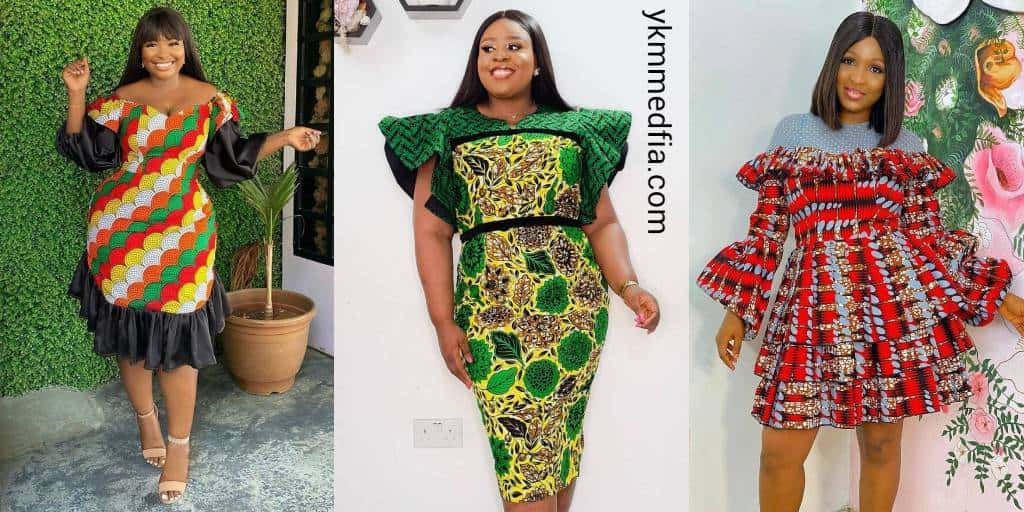 Amazing Traveling Dresses You Will Love - Casual African Fashion Dresses (8)