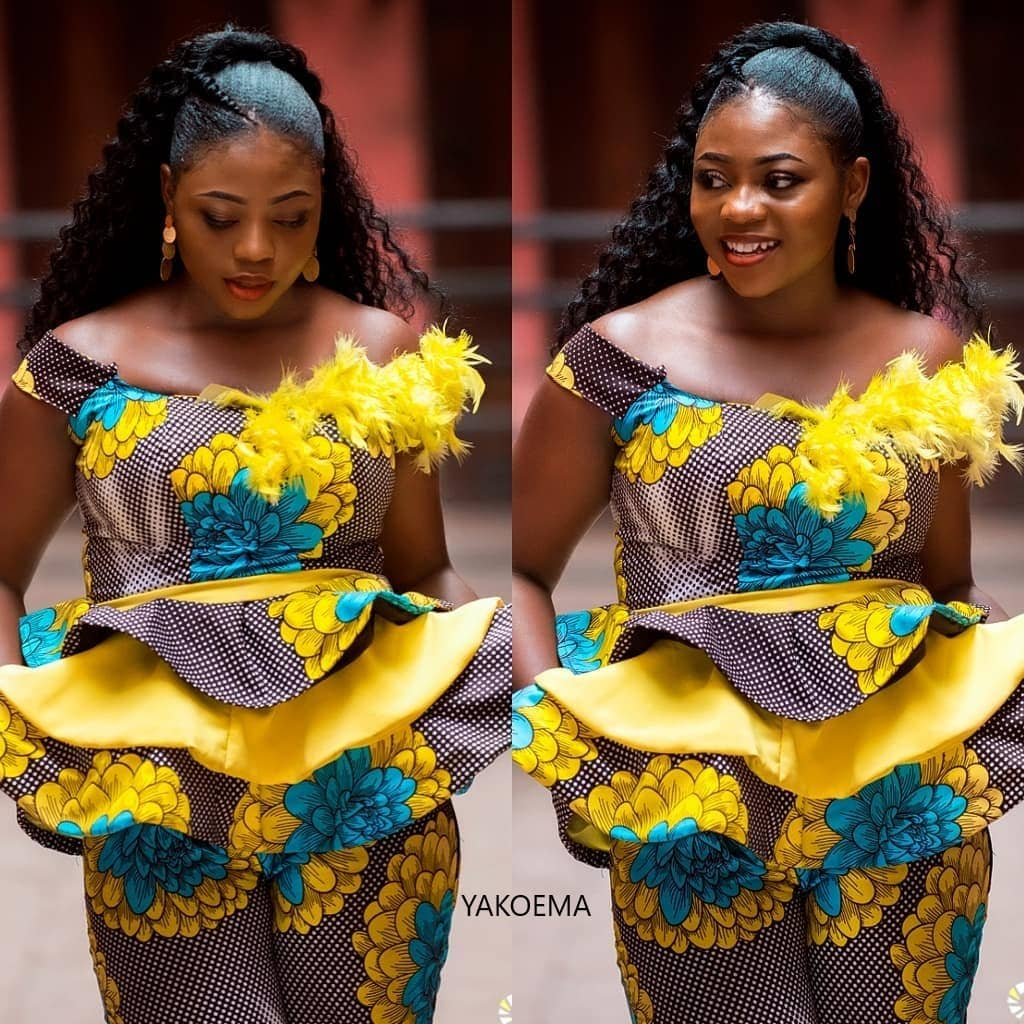 Well-Crafted African Fashion Design For Programs - Get These Classic  Dress Styles Now ykmmedia