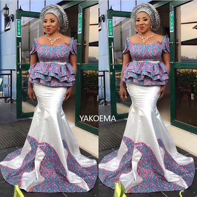 Well-Made Wedding Gowns For Your Day - Stunning African Fashion Design For Engagements