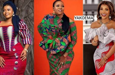 Check Your Fashion Swager, High Premium African Dress Styles For Great Programs