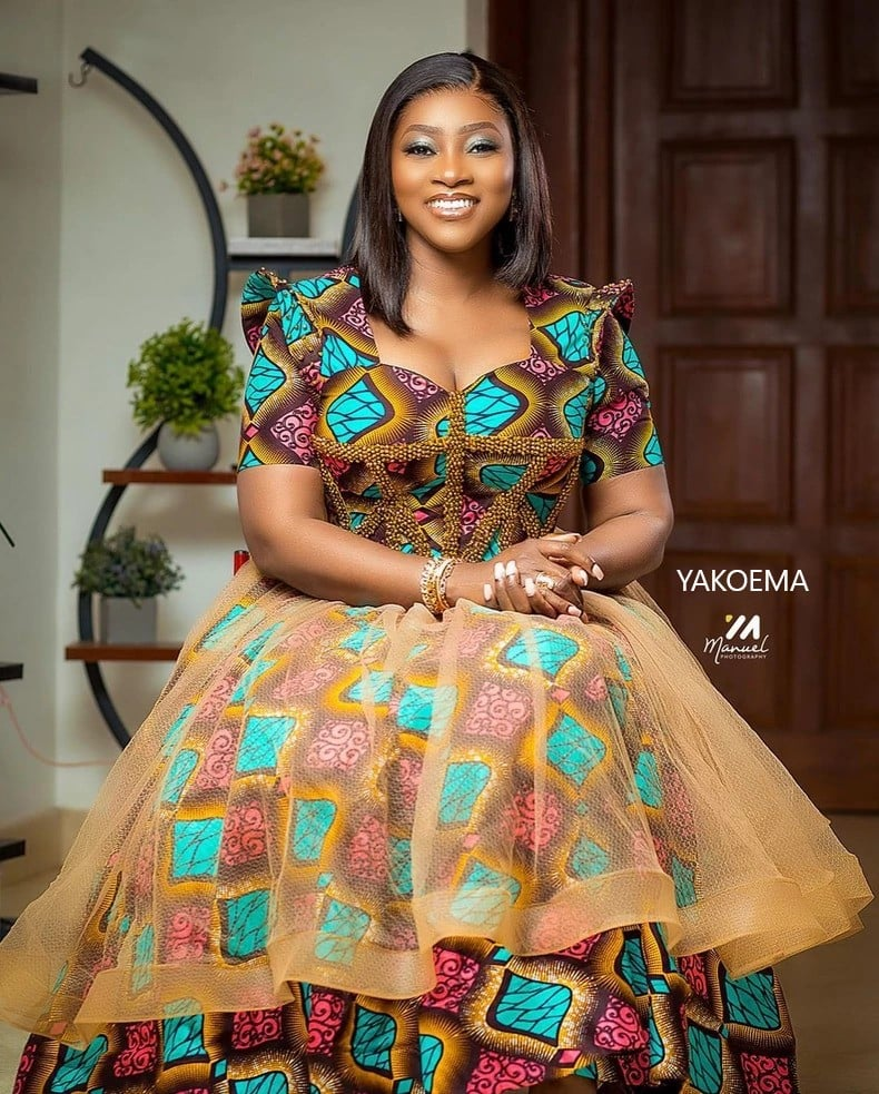 Delightful African Dresses You Shouldn't Miss - Grab Your Dream Outfits Now