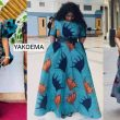 PICTURES Church Fashion Designs For Cute Ladies - Ankara Styles For Birthday Parties